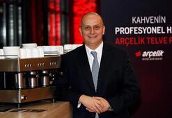 Arçelikten işletmelere profesyonel Türk kahvesi makinesi