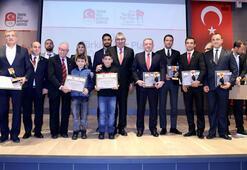 2016 Türkiye Fair Play Ödülleri sahiplerini buldu