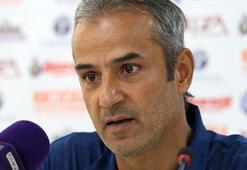 İsmail Kartal: Eskişehirspor için ölüm kalım maçı