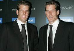 İkiz kardeşler ilk Bitcoin milyarderleri oldu