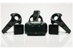 HTC Vive VR Oyunları Değişti