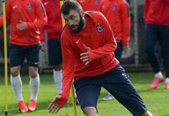 Trabzonsporda yönetime Yumlu ve Zeki tepkisi