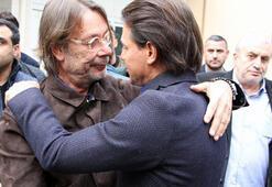 Mehmet Sepilin annesi toprağa verildi