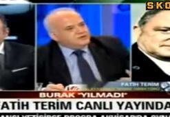 Ahmet Çakardan Terime: Çek arabanı...