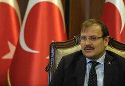 Başbakan Yardımcısı Çavuşoğlu: AK Partide inanılmaz değişimler yaşanıyor