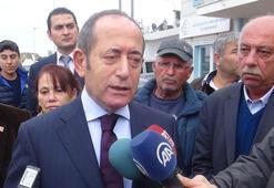 CHPli Hamzaçebiden Şilede batan gemiyle ilgili iddialar