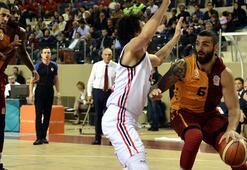 Galatasaray, Eskişehirde kayıp