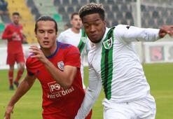 Denizlispor-Altınordu: 2-0