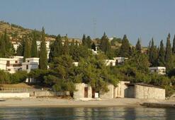 Fransız Tatil Köyü için 'özelleştirme' kararı çıktı