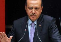 Erdoğan memurların kamplarına el attı