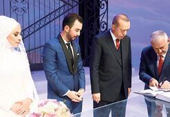 Erdoğan Polonya yolcusu