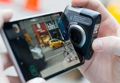 DxO One kamera Androide de geldi