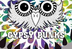 Deniz Berdan - Collezione - Gypsy Punk Koleksiyonu