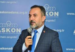 AK Partili Dağlı: Güvensizlik ortamı oluşturmak için algı operasyonu yapılıyor
