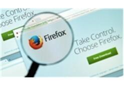 Firefox 404 Hata Ekranını Kaldırıyor