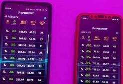 Galaxy Note 8, iPhone Xin iki katı daha hızlı çıktı