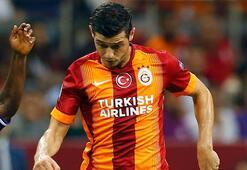 Galatasaray, Dzemailiyi sattı