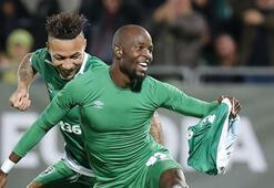 Ludogorets tek golle kazandı