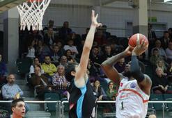 FIBA Şampiyonlar Liginde 7. hafta heyecanı
