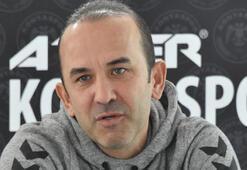 Mehmet Özdilek, sezon başında yapılan transferleri eleştirdi
