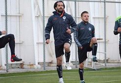 Ali Turan: Marsilya maçı final niteliğinde