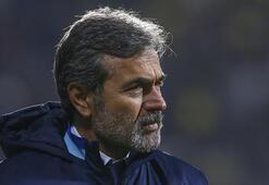 Aykut Kocaman, Fenerbahçe defterini kapattı