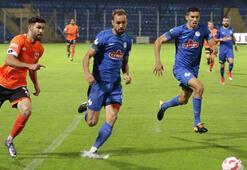 Adanaspor-Çaykur Rizespor: 3-2