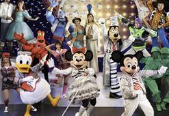 Mickey'nin Müzik Festivali Ülker Arenada