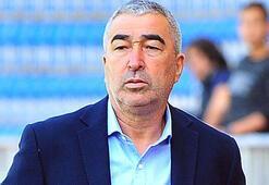 """Samet Aybaba: """"Ligin iyi takımlarından biri olmaya adayız"""""""