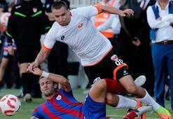 Altınordu-Adanaspor: 1-1