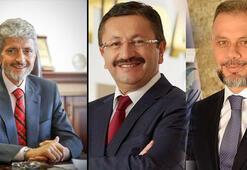 Ankara Büyükşehir Belediye Başkan adayı bugün açıklanacak
