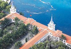 Kapatılan askeri binaların tarihi