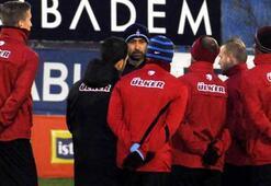 Trabzonsporda Fenerbahçe mesaisi
