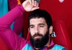 Ulueren: Arda futbolu bıraktı