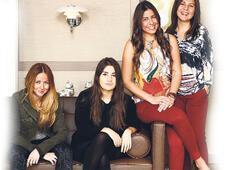 Fashion Week İstanbul'un en yenileri