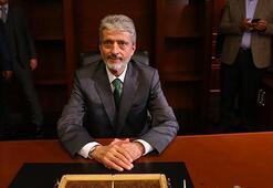 Son dakika: Ankara Büyükşehir Belediye Başkanı Mustafa Tuna oldu