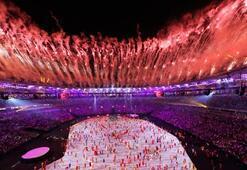 Rio Olimpiyat Oyunları resmen başladı