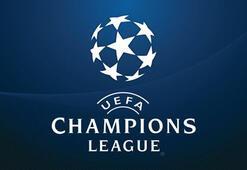 Şampiyonlar Ligiden Beşiktaşa tebrik
