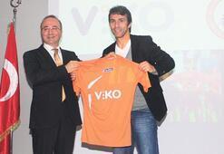 VİKO'dan Belediye'ye destek
