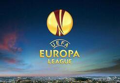 UEFA Avrupa Liginde play-off programı