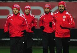 Antalyaspor hırs küpü