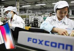 iPhone X üretiminde çocuk işçilerin çalıştırıldığı iddia edildi