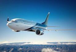 Çinde internetten uçak satışı da yapıldı