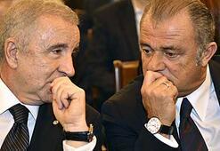Galatasaray Divan Kurulunda Aysal ve Terim yan yana