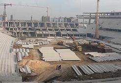 Bursa Arena için sevindirici haber