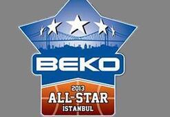 İstanbul'da basketbol şöleni