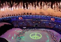 Olimpiyat Büyüsü
