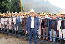 'Tasarı geri çekilene kadar madendeyiz'