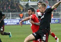 Sivasspor-MP Antalyaspor: 2-1