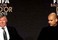 Ferguson: Guardiolanın tercihi beni şaşırttı